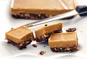 easy paleo recipe no cook fudge