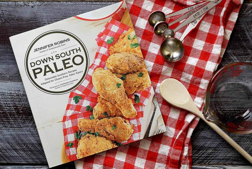 Down South Paleo Cookbook Review