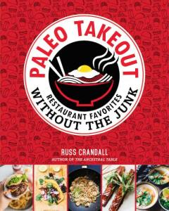 Paleo Takeout Cookbook