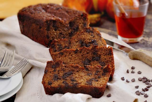 easy paleo pumpkin bread recipe