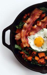 whole30 breakfast pan
