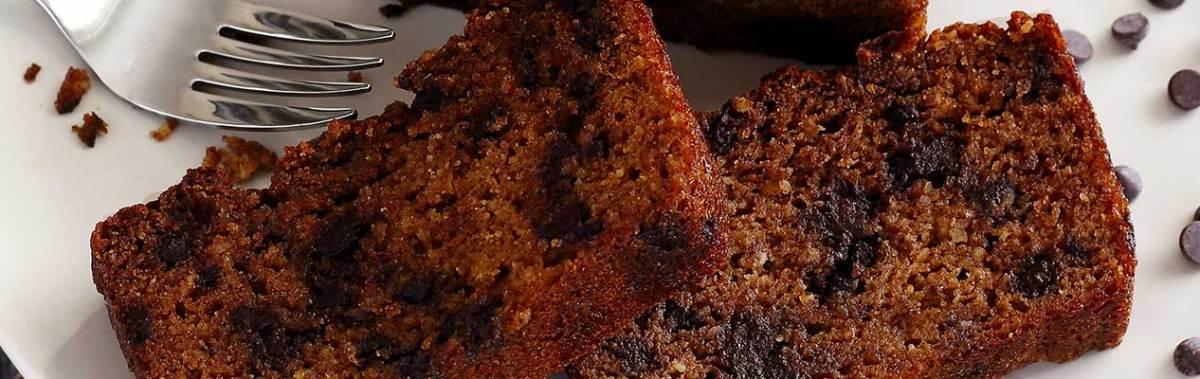 paleo-friendly and gluten-free pumpkin bread recipe