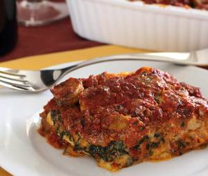 awesome paleo and gluten-free lasagna recipe