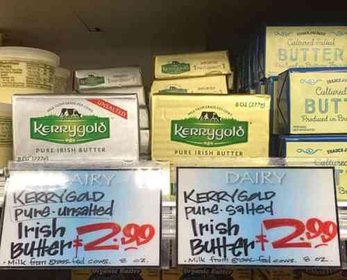 Kerrygold Butter | Trader Joe's