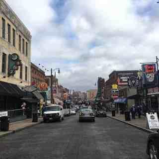 Deep South Graduation Road Trip Extravaganza, Day 5: Memphis, TN