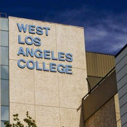 West Los Angeles College | Earth Science Instructor