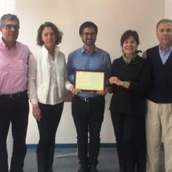 On the News | Chile | Fundación Cordilleras iniciará construcción de museo paleontológico en Los Choros @ El Comunal
