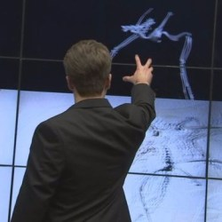 On the News | USA | Digital dinos: Paleontology goes virtual at USF @ Fox 13