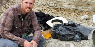 On the News   Canada   University of Alberta student names dinosaur species after late mother @ CBC