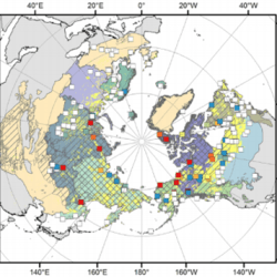 Just out | Near-surface permafrost aggradation in Northern Hemisphere peatlands shows regional and global trends during the past 6000 years @ The Holocene