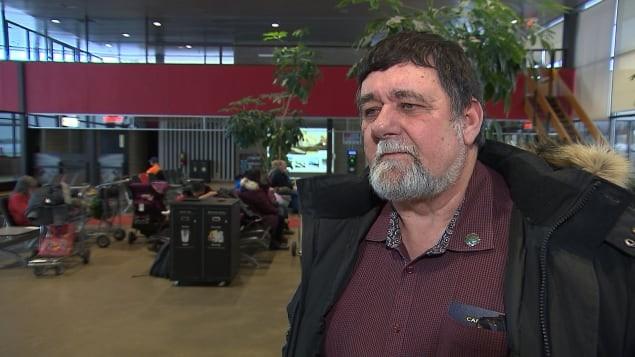 On the News | Canada | Projet de chaire de recherche sur les fossilesd'Anticosti @ Radio Canada