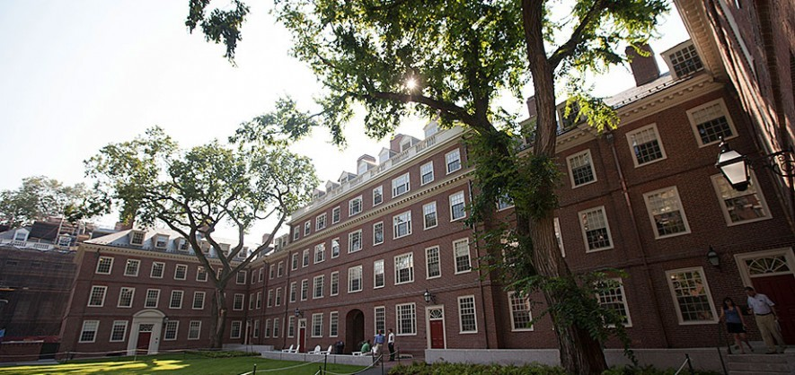 Job | Harvard University | Postdoctoral Fellow in
