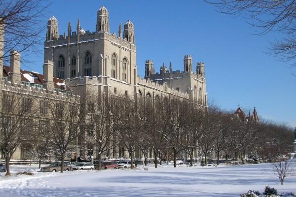 Job | University of Chicago | Research Specialist | Vertebrate Paleontology