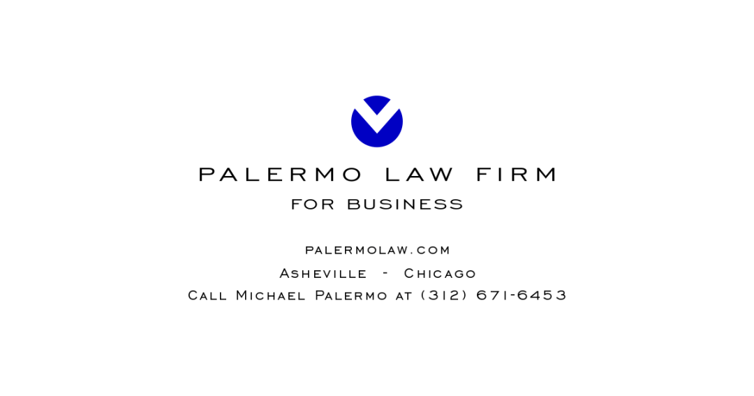 Business Lawyer Asheville