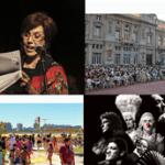Toda la agenda cultural para este Fin de Semana