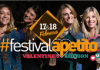 Festival Apetito Edición San Valentín