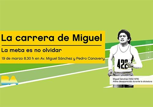19/03/2017 Carrera de Miguel