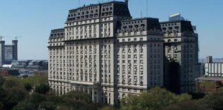 Visitas Guiadas a los Miradores de Buenos Aires - Abril 2017