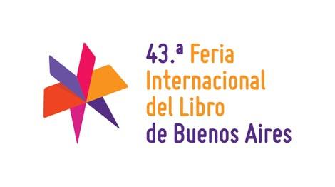 43 Feria del Libro del 27 de abril al 15 de mayo