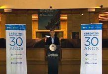 El gobierno nacional anunció Créditos Hipotecarios a 30 años