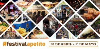 3ra. edición de APETITO, Festival Gourmet