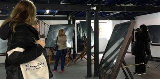 Gallery Day en Palermo/Villa Crespo el próximo sábado 6 de mayo
