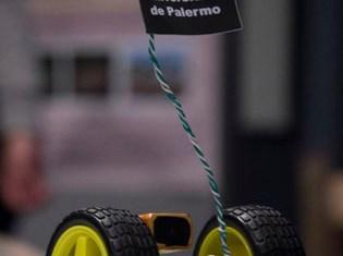 Convocatoria a la Feria de Ciencias de la Universidad de Palermo