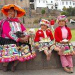 Celebración a la Comunidad Peruana en Buenos Aires