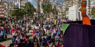 El Ministerio de Ambiente y Espacio Público de la Ciudad propone una serie de actividades gratuitas y para todas las edades, en diferentes puntos de la Ciudad para disfrutar durante el fin de semana.