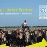 Encuentro de mujeres en La Rural