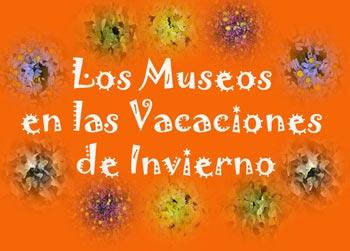Los Museos de la CABA en las Vacaciones de Invierno 2017