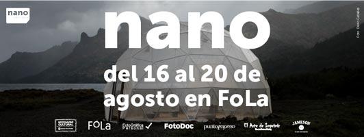 7mo. Nano festival de Fotografía en el FoLa