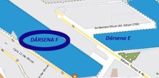 El puerto arenero de Buenos Aires se convertirá en un paseo