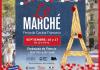 Le Marché - gastronomía y música francesa el próximo fin de semana