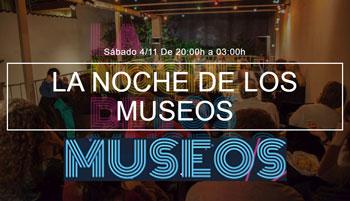La Casa Rodolfo Walsh presente en la Noche de los Museos 2017