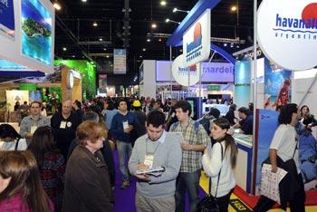 28 al 31 Octubre - Feria de Turismo 2017 en La Rural de Palermo