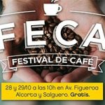 """""""FECA, Festival de Café"""""""