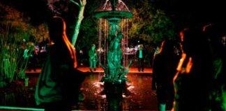 Noche de los Jardines