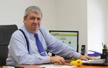 Ricardo Pedace, director de AGC, fue entrevistado por la AMV
