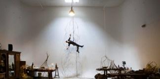 Marcelo Toledo expone en el Museo José Hernández