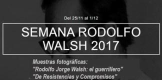 Semana Rodolfo Walsh