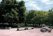 Finalizaron las obras en el Parque Las Heras y ya está abierto al público