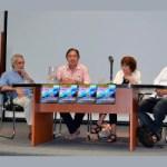 Se presentó en la ex ESMA el libro sobre la historia de los 22 desaparecidos armenios