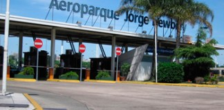 Aeropuerto Jorge Newbery