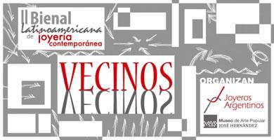 10fedfe347f3 II Bienal Latinoamericana de Joyería Contemporánea - Concurso ...