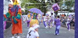 Carnaval 2018: Corsos y murgas