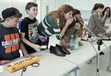 Centro Cultural de la Ciencia