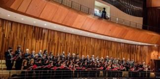 El Coro Polifónico Nacional interpreta Jazz y Gospel