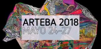 arteBA 2018 del 24 al 27 de mayo en el predio ferial de Palermo