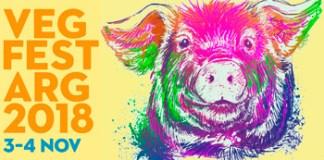 14° Vegfest Argentina